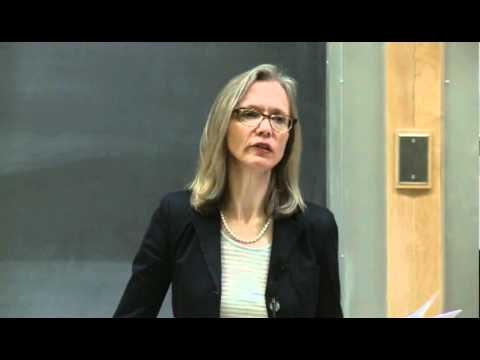 Liberal Arts Vision in a Global Age: Romance or Reality?  -- Mariët Westermann