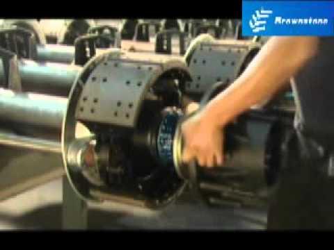 Qingdao Brownstone Tyre Co.,ltd