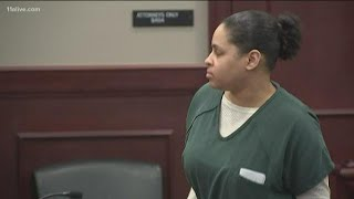 You Repeatedly Hurt The Family Convicted Murderer S Mom Lectures Daughter In Court