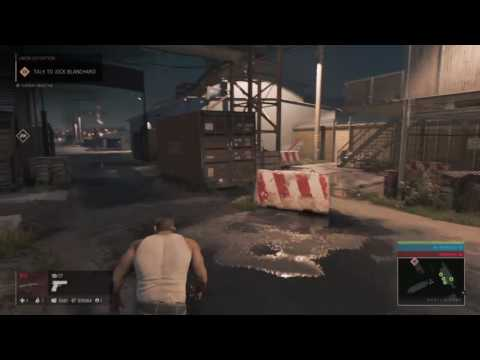 Worst AI ever - Mafia III