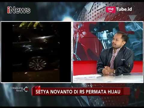 """Rakyat Indonesia Merasa Kesal dengan """"Akrobat Hukum"""" Setnov - Breaking News 16/11"""