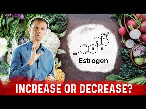 Does Cruciferous Vegetables Increase or Decrease Estrogen?