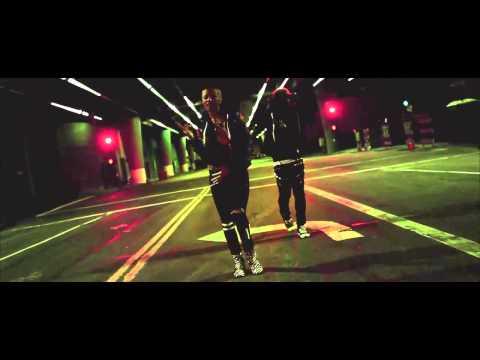 Usher - Numb (Libertye Cover) Official M/V