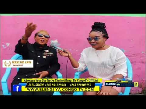 Danseuse Ya Koffi Olomide Nina Vangu Apupoli Pamela Ya Ferre Gola Grave Pamela A Sundola Muana Na