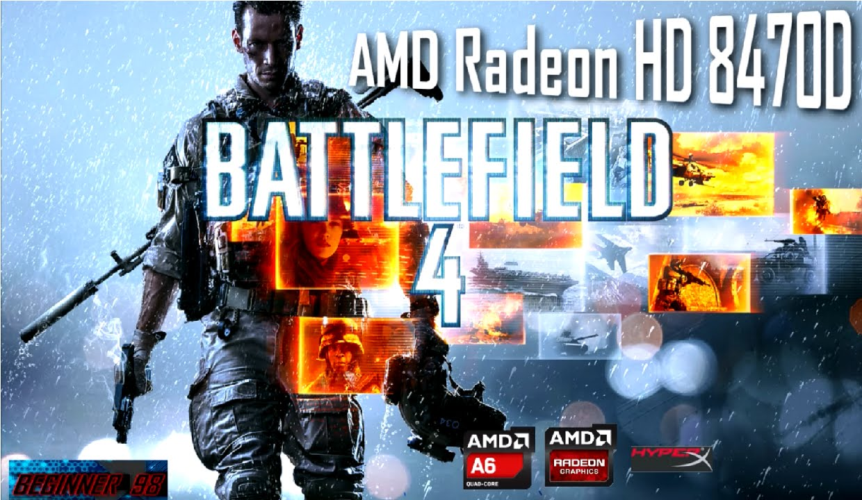 AMD RADEON HD 8470D GRAPHICS DRIVER (2019)