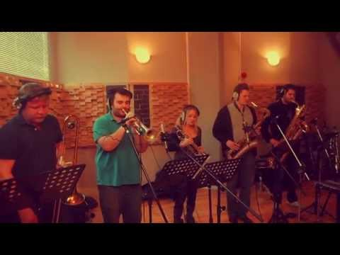 Funkie Moon - Horn section outtakes #1