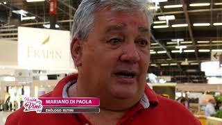 Mariano Di Paola - PASION POR EL VINO (Temporada 02, Programa 08, Bloque 2)