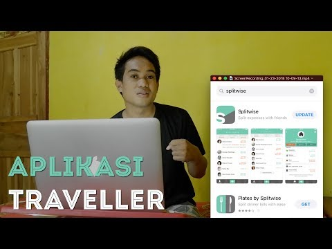 backpacker and traveller