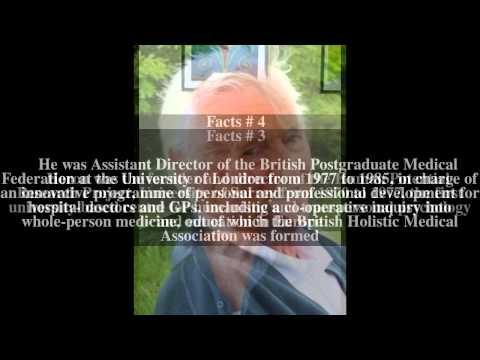 John Heron Top # 8 Facts
