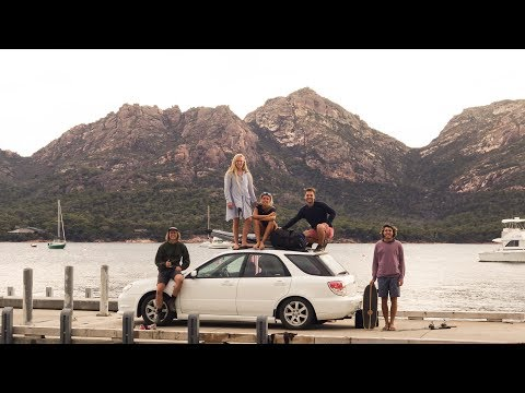 Roadtripping Tasmania - Australia's Hidden Gem 🇦🇺
