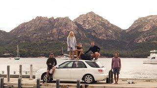 Roadtripping Tasmania - Australia