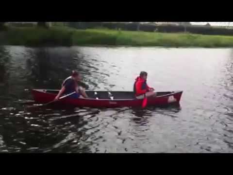 Athy Canoeing