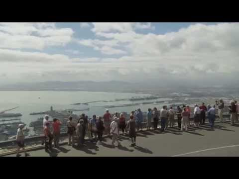 Cape Town, South Africa Travel Video