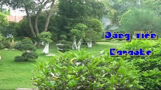 [Karaoke] NIỆM KHÚC CUỐI - Ngô Thụy Miên (Giọng Nam: E)