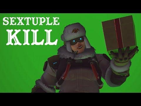Sextuple Kill   Narokath