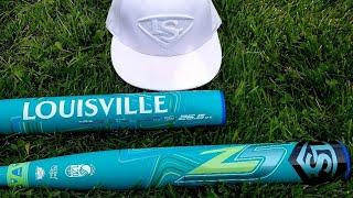 Jan 18 BP - Baseball Zone - 2019 Louisville Slugger Z5 Power Load