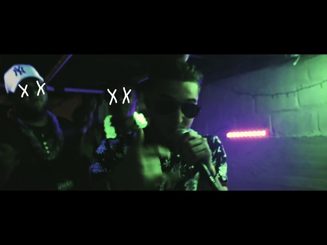 Young C- Gasoline (Official Music Video)