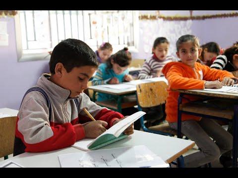 مليونا طفل خارج أسوار مدارس سوريا  - نشر قبل 2 ساعة