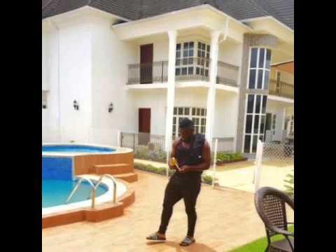 timaya new mansion whort 600million naira