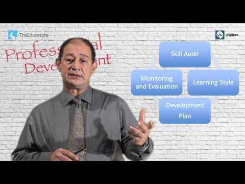 professional-development-planning