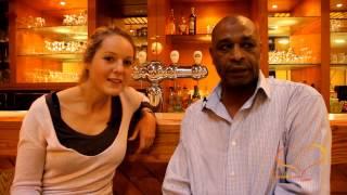 La brasserie du Calypso 2000