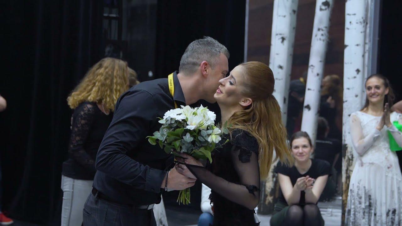 Félix Lajkó and the Ballet Company of Győr: GisL at Müpa Budapest