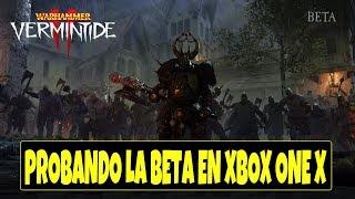 Vídeo Warhammer: Vermintide 2