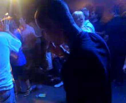 DJ JAMAL EX DISCO BUNKER LIGNANO PINETA