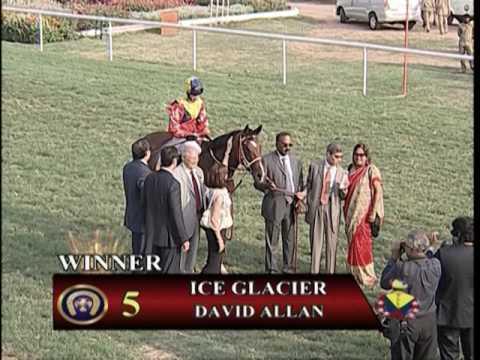 Ice Glacier beats Serjeant At Arms Mysore Derby 2016 Sandesh Vs David Allan
