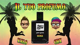 Download Fred De Palma & Sofia Reyes - Il Tuo Profumo (Valo & Cry Remix) FREE DOWNLOAD Mp3 and Videos