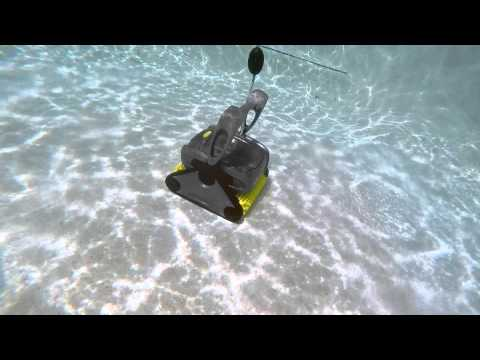 Zodiac CX20 - Cylonx Robotic Pool Cleaner