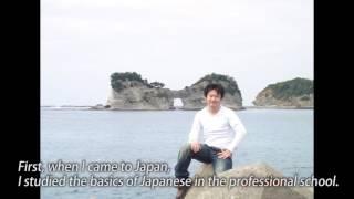 「東京で働こう。」インタビュー動画05(全体版)