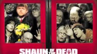 Shaun of the dead theme