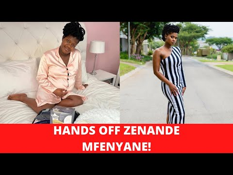 Another EXIT on Queen Mzansi :Zenande Mfenyane from YouTube · Duration:  1 minutes 48 seconds