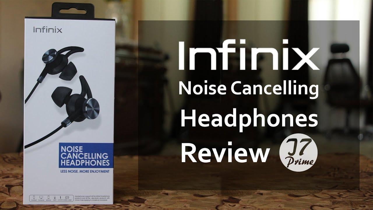 3d99df64fce Infinix noise cancelling headphones review - رأيي في سماعة انفنكس ...