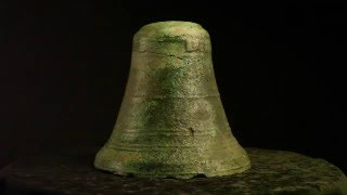 Video of Conserved Ship's Bell