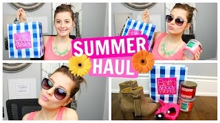 Summer Haul - Bath & Body Works + Forever 21