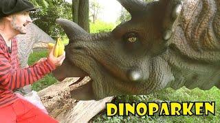 Film om dinosaurier