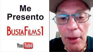 BustaFilms1 se presenta en vivo