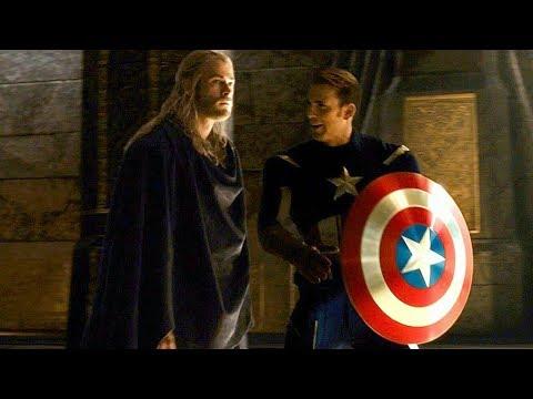 Loki Changing Look - Escape From Asgard Scene - Thor: The Dark World (2013) Movie CLIP HD