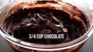 Homemade Brownie Recipe From Scratch