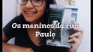 Os meninos da rua Paulo, de Ferenc Molnár