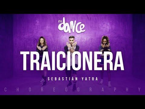 Traicionera - Sebastián Yatra  | FitDance Life (Coreografía) Dance Video