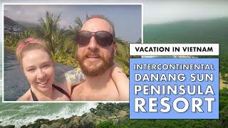 Vacation in Vietnam
