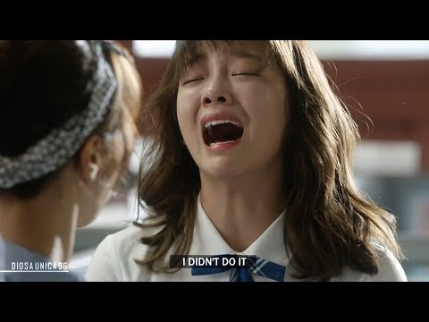 School 2017 - It's so quiet here and I feel so cold