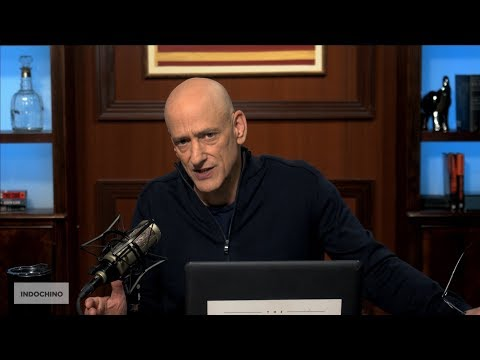Islamist Attacks, Dems Blame Trump | The Andrew Klavan Show Ep. 409