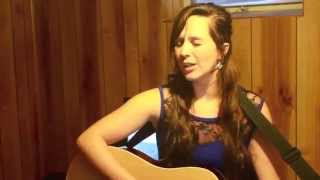 Just A Fool - Christina Aguilera and Blake Shelton cover by Alyssa Fleming