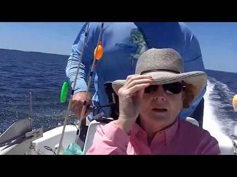 Fishing St Joe Bay   May 2017   Presnell's Bayside Marina  2