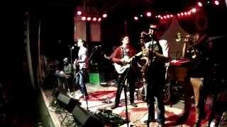 The Revivalist | Concrete | Mustang Music Festival 2014 | The Jam Goes On