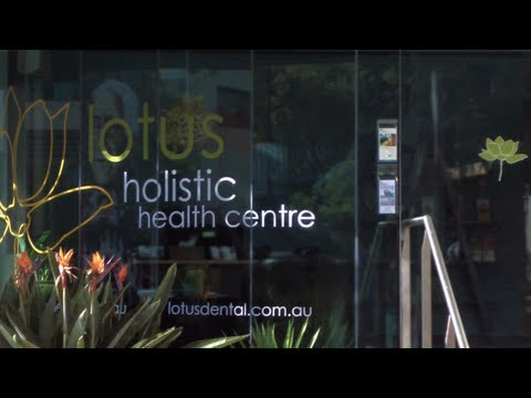 Welcome to Lotus Dental / Lotus Health - Holistic Health Centre, Sydney, Australia